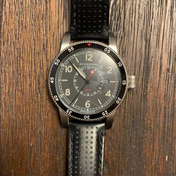 Burberry Other - NWOT Burberry Men's Watch